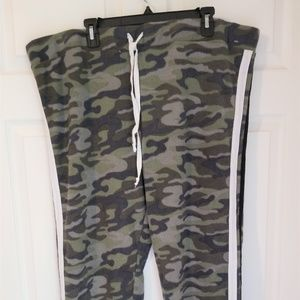 Derek Heart Jrs Plus Lounge Pants NWOT 1X and 3X
